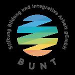 Logo Bunt Stiftung Sprachschule Berlin